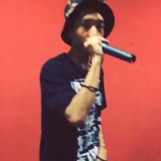 怪兽先生.#精气神##MC##Rap##come on!来段rap#