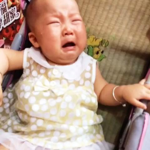 """朵哭了 - 糖果的super妈咪的美拍"""""""