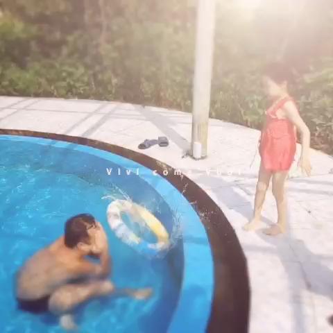 """傻猪仔candy的美拍 - 美拍_最火的短视频社区!"""""""