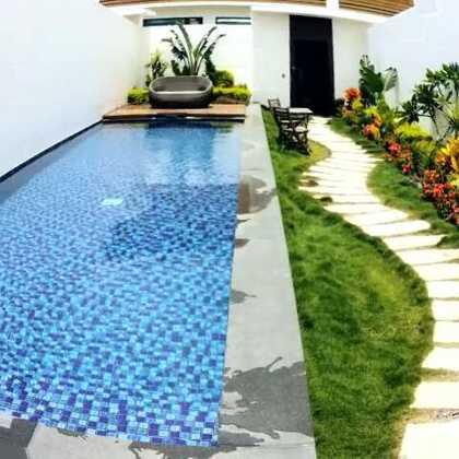 臺灣墾丁聖都VILLA獨棟別墅,10米長的私人泳池、設備高檔😍,極推薦大家可以去享受: )👍