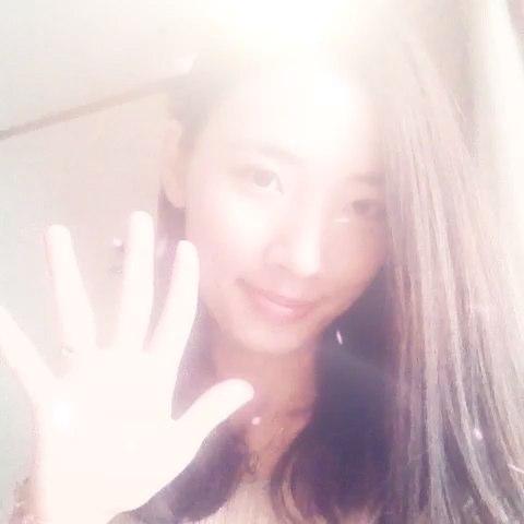 "Ashleygu的美拍 - 美拍_最火的短视频社区!"""