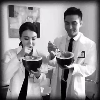 @馬國明 教你有爱的吃西瓜