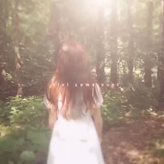 #女神#森林