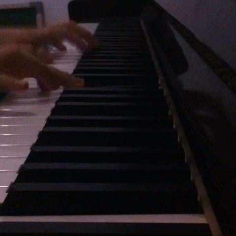 me##千与千寻## 钢琴