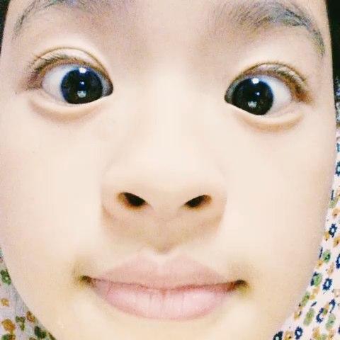 看我大眼睛,看我大嘴巴