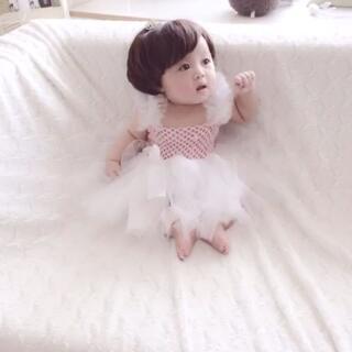 可爱的小公主<span class=