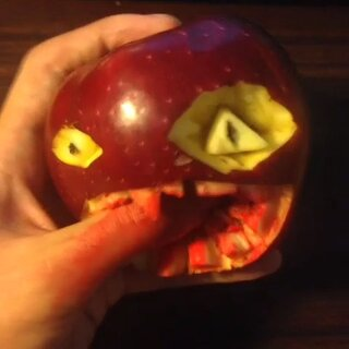小呀小苹果
