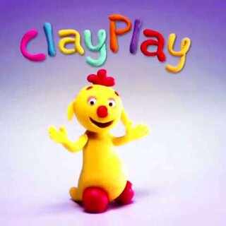 Clay Play