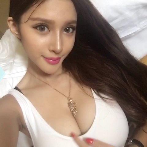 陈美琳Mandy_宅男福利_笑意矜持