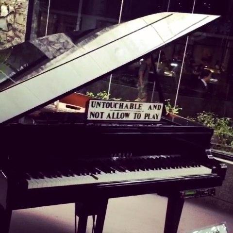 钢琴拼豆图纸的步骤
