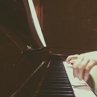Love life钢琴