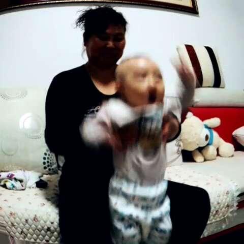 不听话的宝宝 - jun-骏妈咪的美拍