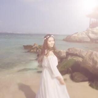 蓝天、大海