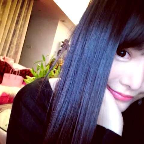 """第一个长视频#你好三月##60秒美拍# - 刘筱希Shara"""""""