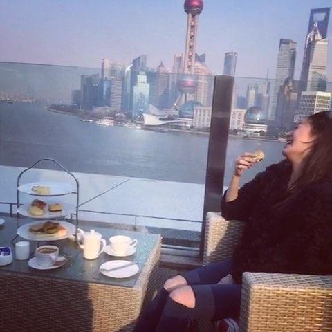 """女生下午茶的真正含义哈哈哈哈哈哈哈哈 根本不是"""""""