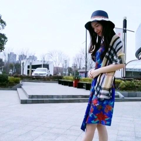 """#今天穿这样#duang...穿这样在外面就是被围观的节"""""""
