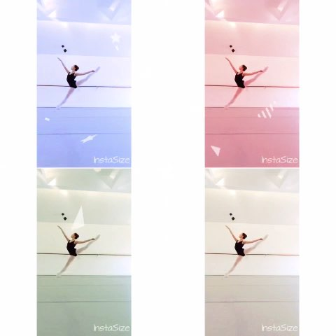 "Miko Fogarty❤️#芭蕾# - Cathy_DanceWorld的美拍"""