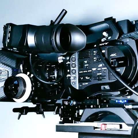 sony fs7 4k拍摄利器