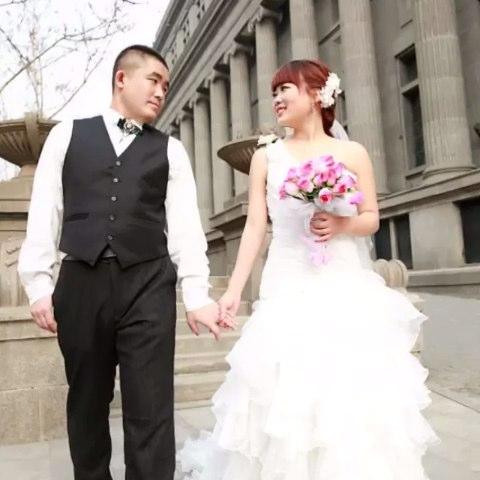 照结婚照时都需要准备什么东西啊