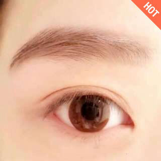 #眼妆##画眉毛#