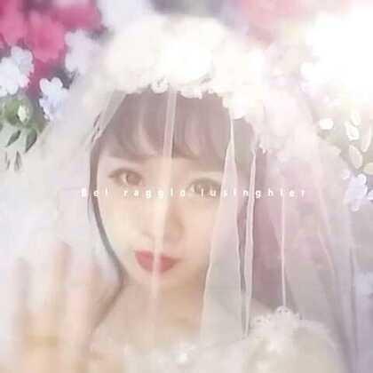 #咱们结婚吧##新娘造型##最美的新娘👰#新娘妆 大家喜欢么😜