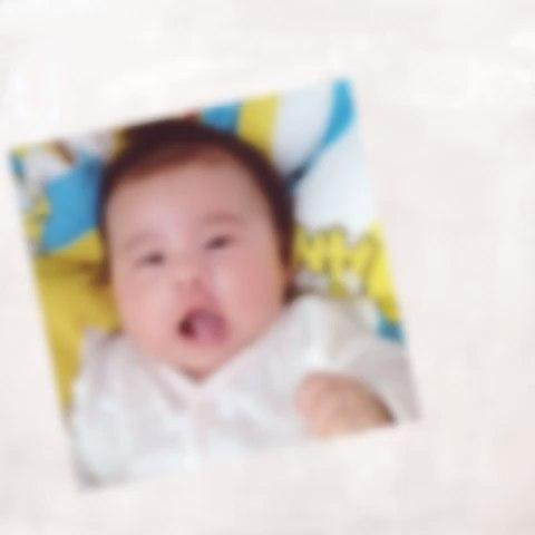 宝宝三个月图片