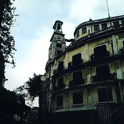 汕头老市区名胜古迹