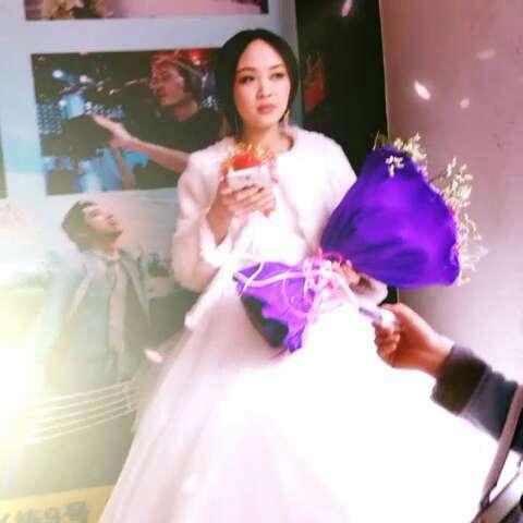 闺蜜结婚了!