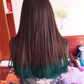 ##头发颜色#🙈🙈