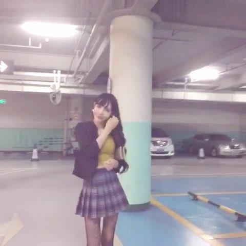 """吃完日料去看电影 - Isabella陈偌林的美拍"""""""