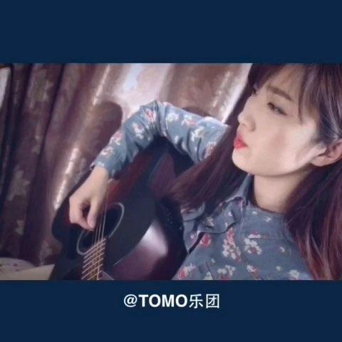 """#唱歌##音乐##60秒美拍# (情人) 粤语努力学习中哈哈"""""""