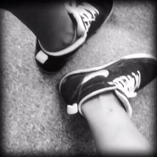 #拍鞋#我也来参加吧