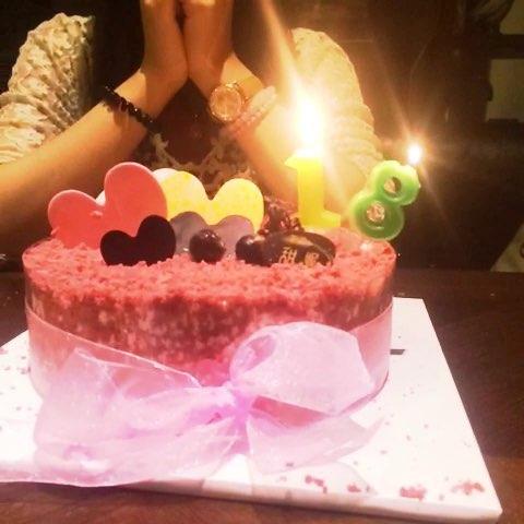 十八岁生日该如何过!图片