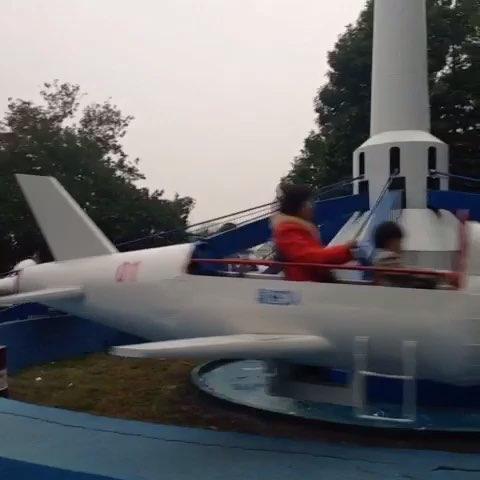 麻麻坐着小飞机.76 - 水淹yy的美拍