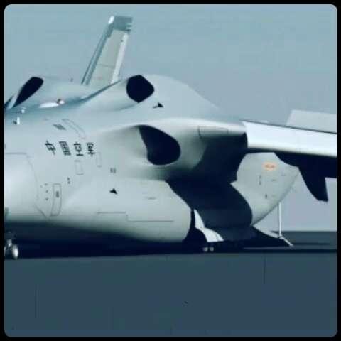 世界最大的飞机落户中国