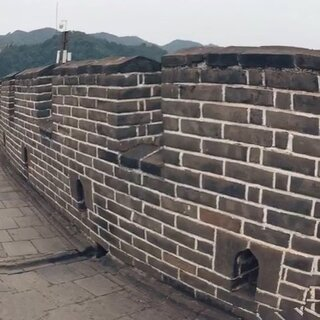 #北京##长城##慕田峪##Great#Wall #china##Beijing#