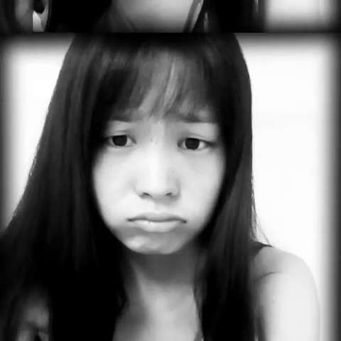 美拍表情文#你是不是傻,,丑哭了图片