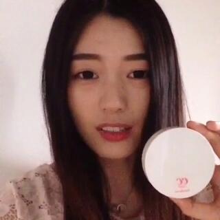 #晒出最爱的底妆产品#达人penny最爱韩国的芭妮兰气垫CC霜,提亮很明显,而且很轻薄不厚重!怪不得是现在超级热卖的CC霜呢!