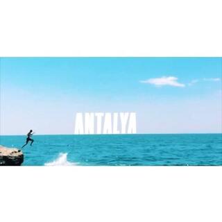 #旅行##一分钟一座城#土耳其-安塔利亚,醉人的地中海美景,但是😂阳光十分强烈,晒的脱了两层皮。