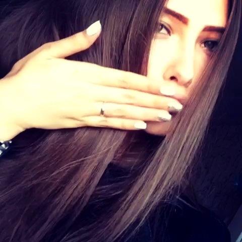 "AlinaBorisova的美拍 - 美拍_最火的短视频社区!"""