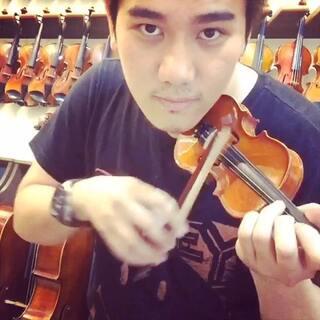 这才是小提琴<span class=