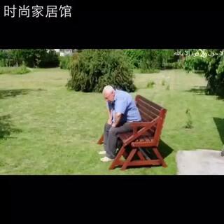 超实用的椅子!