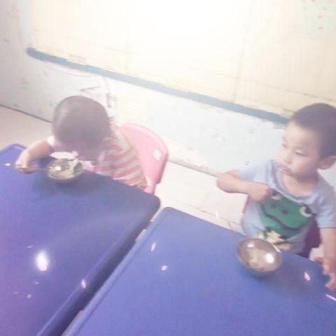 头伏吃饺子喽