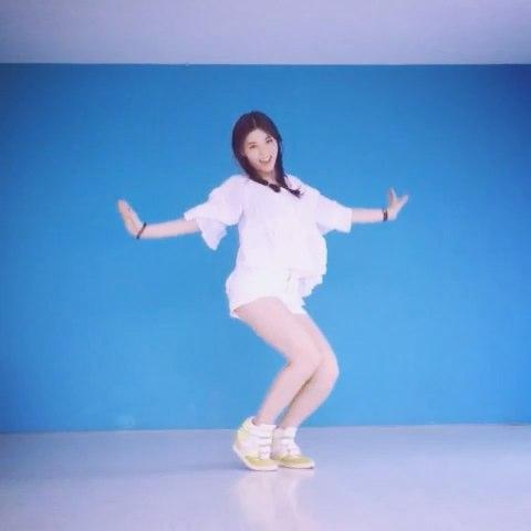 "✨Party-少女时代✨#舞蹈#最适合夏天的舞了,上完课"""