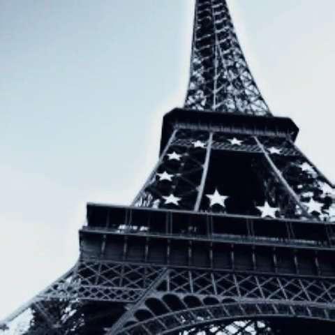 埃菲尔铁塔的失落---致曾经重要的你