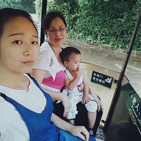 广州长隆动物园