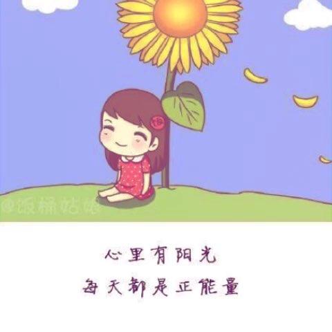 向日葵姑娘