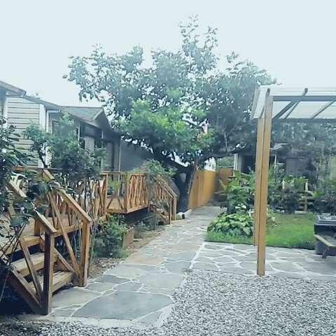 怀柔——田园小木屋
