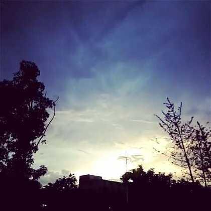 想做云,无拘无束☺☺☺