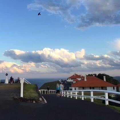 #旅行#澳洲堪培拉-黄金海岸九天自驾行预告片